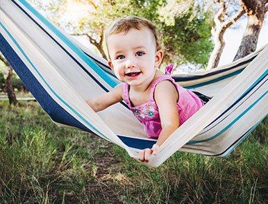 Camas de Rede para Bebé