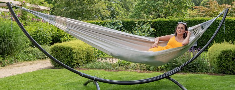 Suportes de camas de rede